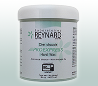 ProExpress Hard Wax
