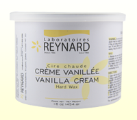 Vanilla Cream Hard Wax